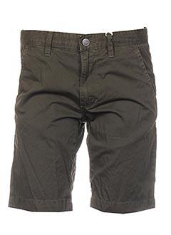 Produit-Shorts / Bermudas-Homme-RECYCLED ART WORLD