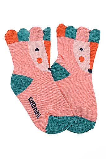catimini Chaussettes Fille
