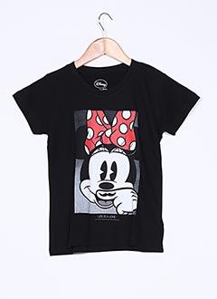 Produit-T-shirts-Fille-ELEVEN PARIS