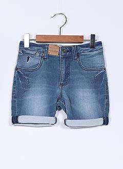 Produit-Shorts / Bermudas-Garçon-TIMBERLAND
