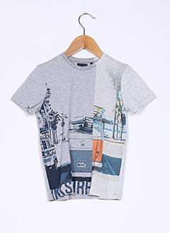 Produit-T-shirts-Garçon-IKKS
