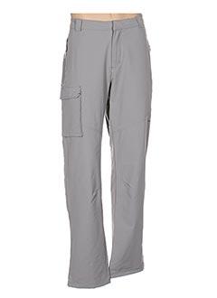 Pantalon casual gris HENRI LLOYD pour homme