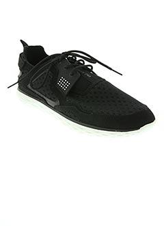 Baskets noir TBS pour homme