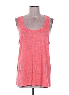 Produit-T-shirts-Femme-BEL AIR