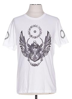 Produit-T-shirts-Homme-FRANKIE MORELLO
