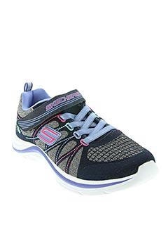 Produit-Chaussures-Fille-SKECHERS