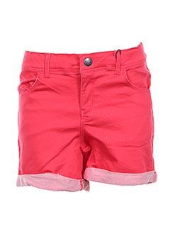 Produit-Shorts / Bermudas-Fille-NAME IT