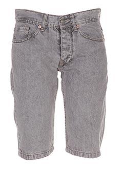 Produit-Shorts / Bermudas-Homme-CHEFDEVILLE