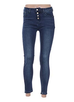 Produit-Jeans-Fille-CAPTAIN TORTUE