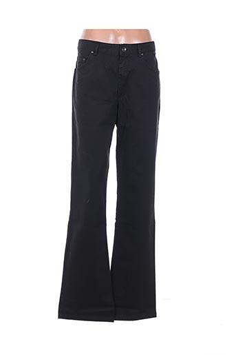 Pantalon casual gris COBALT pour femme