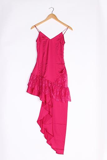 Nuisette/combinette rose FOR LOVE & LEMONS pour femme