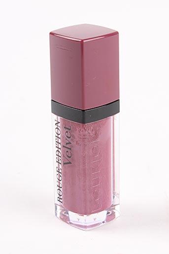 Maquillage violet BOURJOIS pour femme