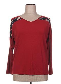 Produit-T-shirts-Femme-ZELI
