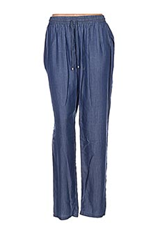 Produit-Pantalons-Femme-ELENA MIRO