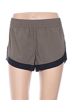 Produit-Shorts / Bermudas-Femme-SEAFOLLY