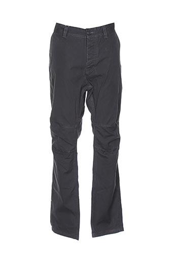Pantalon casual gris O'NEILL pour homme
