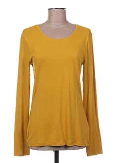 Produit-T-shirts-Femme-S.OLIVER