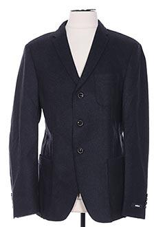 Veste chic / Blazer gris STRELLSON pour homme