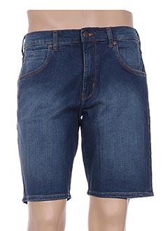 Produit-Shorts / Bermudas-Homme-WRANGLER
