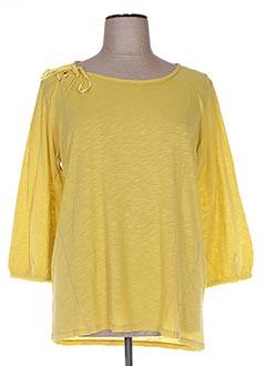 Produit-T-shirts-Femme-JACQUELINE RIU