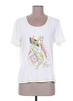 Produit-T-shirts-Femme-CHRISTIAN MARRY