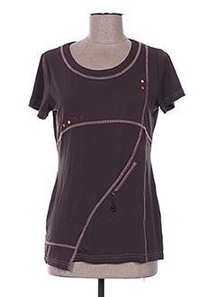 Produit-T-shirts-Femme-JEAN GABRIEL