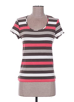 Produit-T-shirts-Femme-ROSA ROSAM
