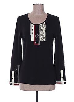 Produit-T-shirts-Femme-BLEU BLANC ROUGE