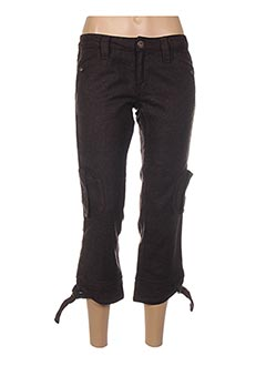Produit-Shorts / Bermudas-Femme-DESIGUAL