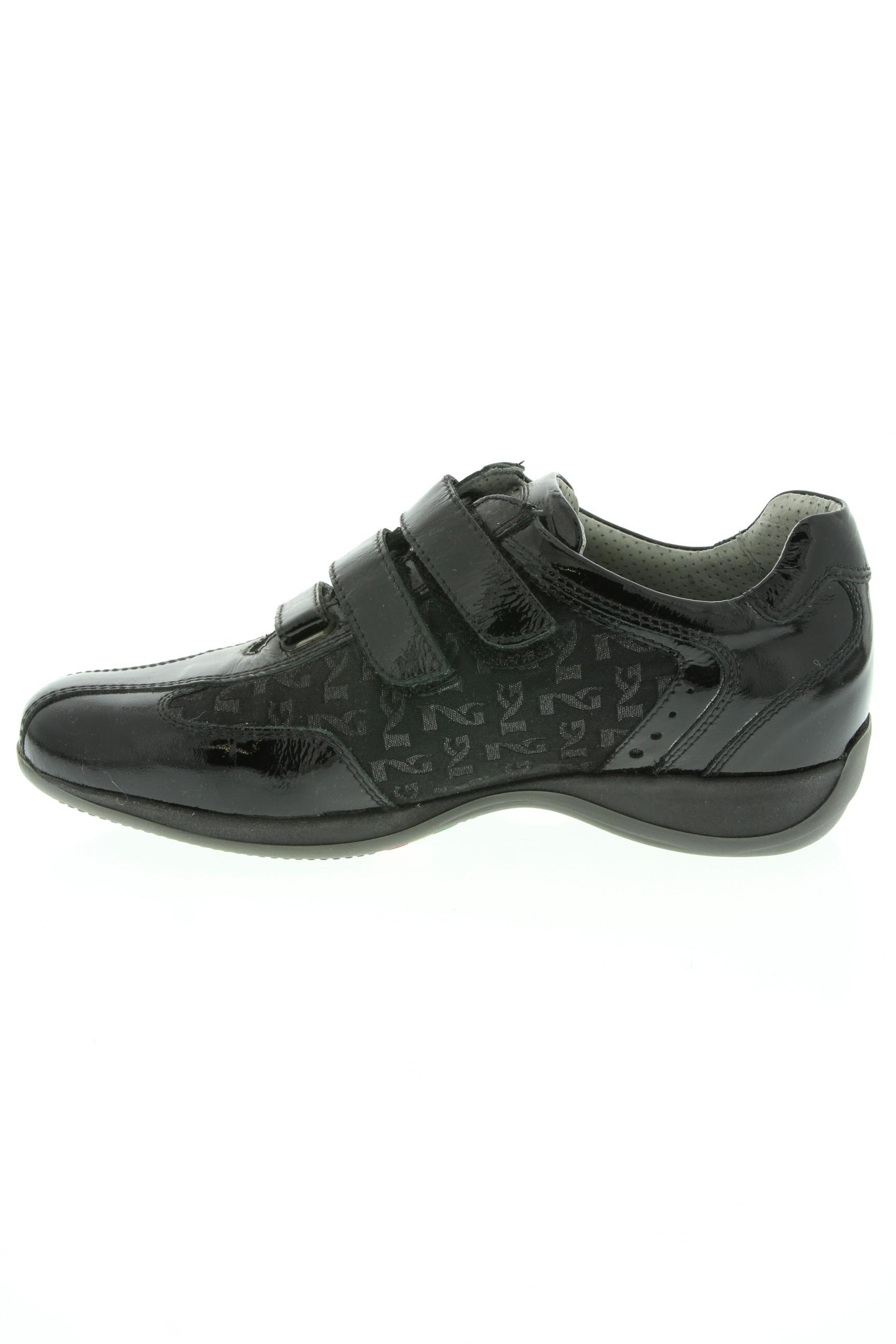 Nero Giardini Baskets Femme De Couleur Noir En Soldes Pas Cher 1376310-noir00