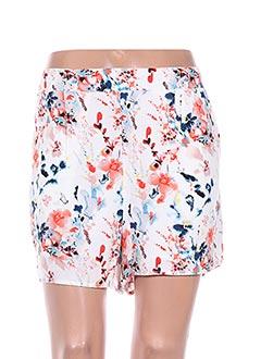 Produit-Shorts / Bermudas-Femme-VILA