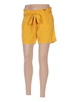Produit-Shorts / Bermudas-Femme-NAF NAF