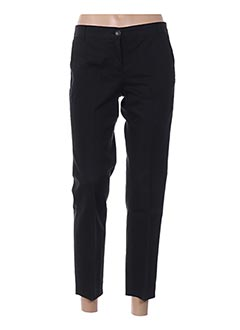 Pantalon 7/8 noir HARTFORD pour femme