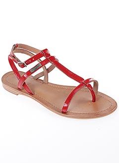 Produit-Chaussures-Femme-LES TROPEZIENNES PAR M.BELARBI