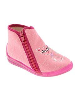 Produit-Chaussures-Fille-BELAMY