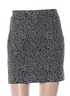 Jupe courte gris MARCIANO pour femme