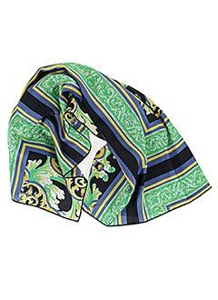 Foulard vert MONTAGUT pour homme