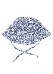 Chapeau bleu ABSORBA pour fille seconde vue