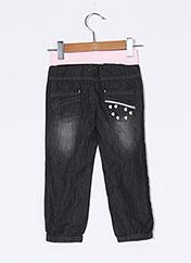 Pantalon casual noir ESPRIT pour fille seconde vue