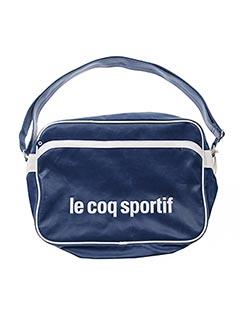 Sac bleu LE COQ SPORTIF pour unisexe