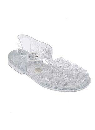 Chaussures aquatiques gris SARRAIZIENNE pour fille