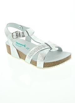 Produit-Chaussures-Fille-BIO NATURA