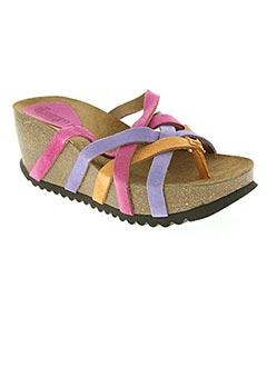 Produit-Chaussures-Femme-UN CAMINO DE ROSAS