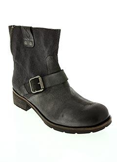 Produit-Chaussures-Homme-CALVIN KLEIN