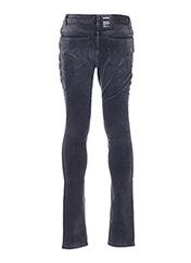 Jeans skinny noir STRELLSON pour homme seconde vue