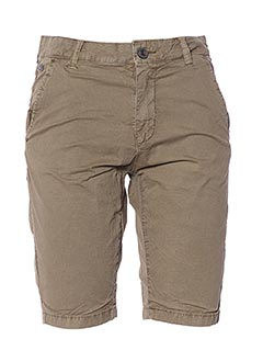 Produit-Shorts / Bermudas-Homme-FOREX