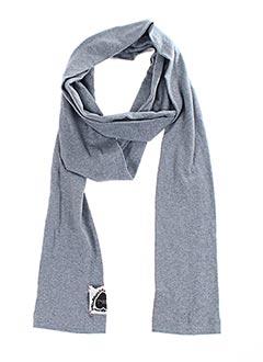 Foulard gris ZOETEE'S pour femme