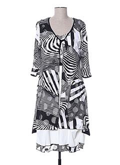 Veste/robe blanc JEAN DELFIN pour femme