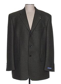 Veste chic / Blazer vert GLENBURRY pour homme
