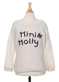 Produit-Pulls-Fille-MINI MOLLY
